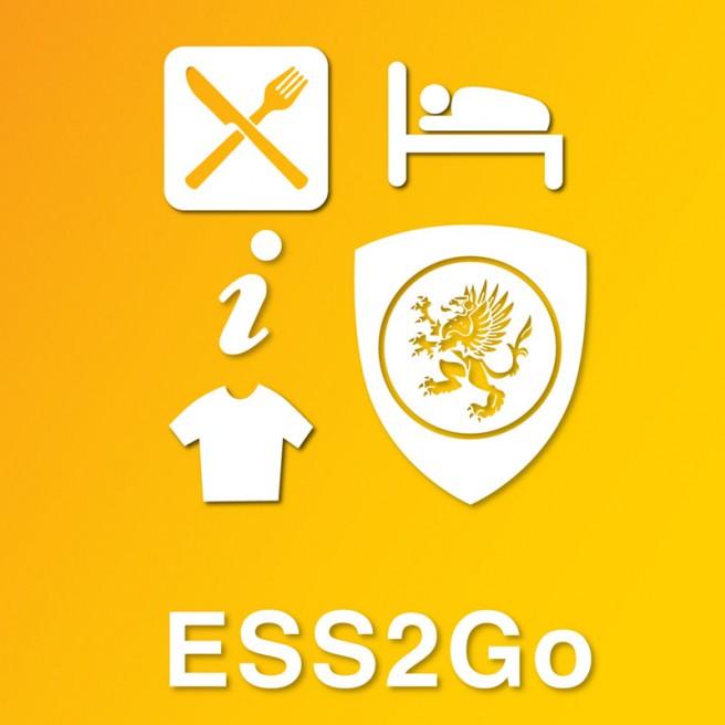 Ess2go Mobile App