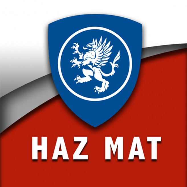 HazAware iOS App