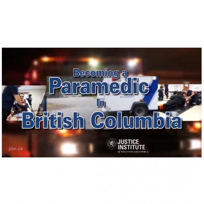Paramedic Promotion Videos (EMR, PCP & ACP)