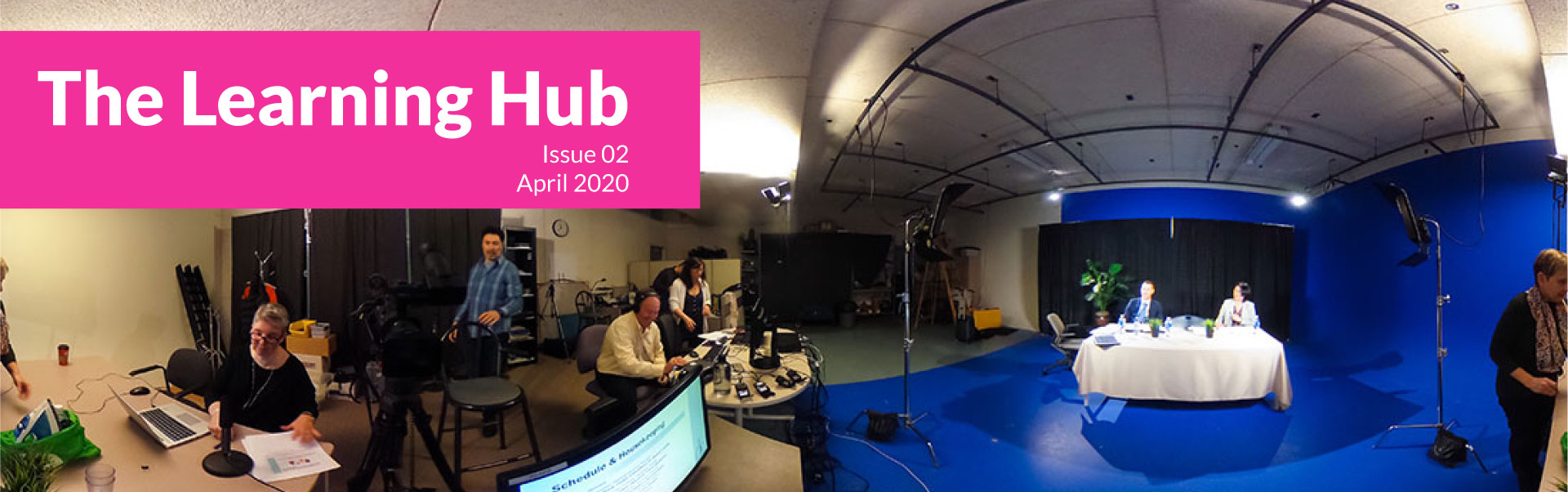 The Learning Hub: Issue 02