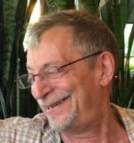 Faculty Corner | Dr. Joe Naylor